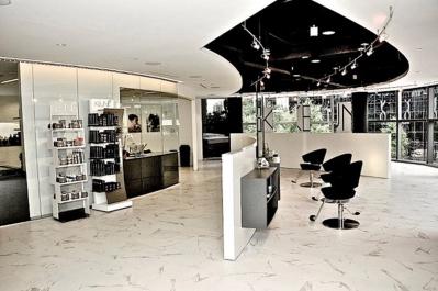 Salon Ambience Elegante
